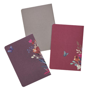 Blessed is She Notebook Set
