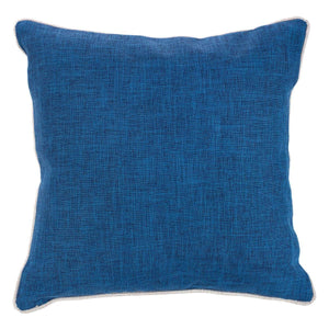 Blessed Beyond Measure Square Pillow Back