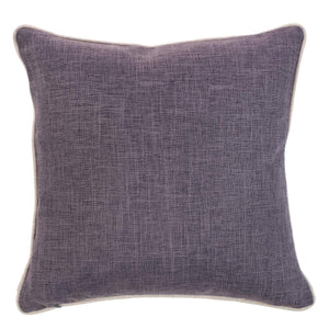 Better Together - Mr. & Mrs. Square Pillow Back
