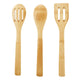 Love, Blessings, Joy Wooden Spoon Set Back