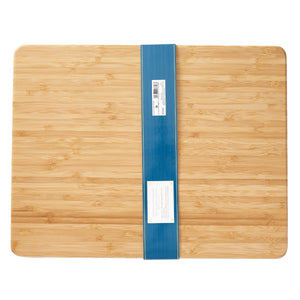 Cutting Board Bamboo Give us this Day Back