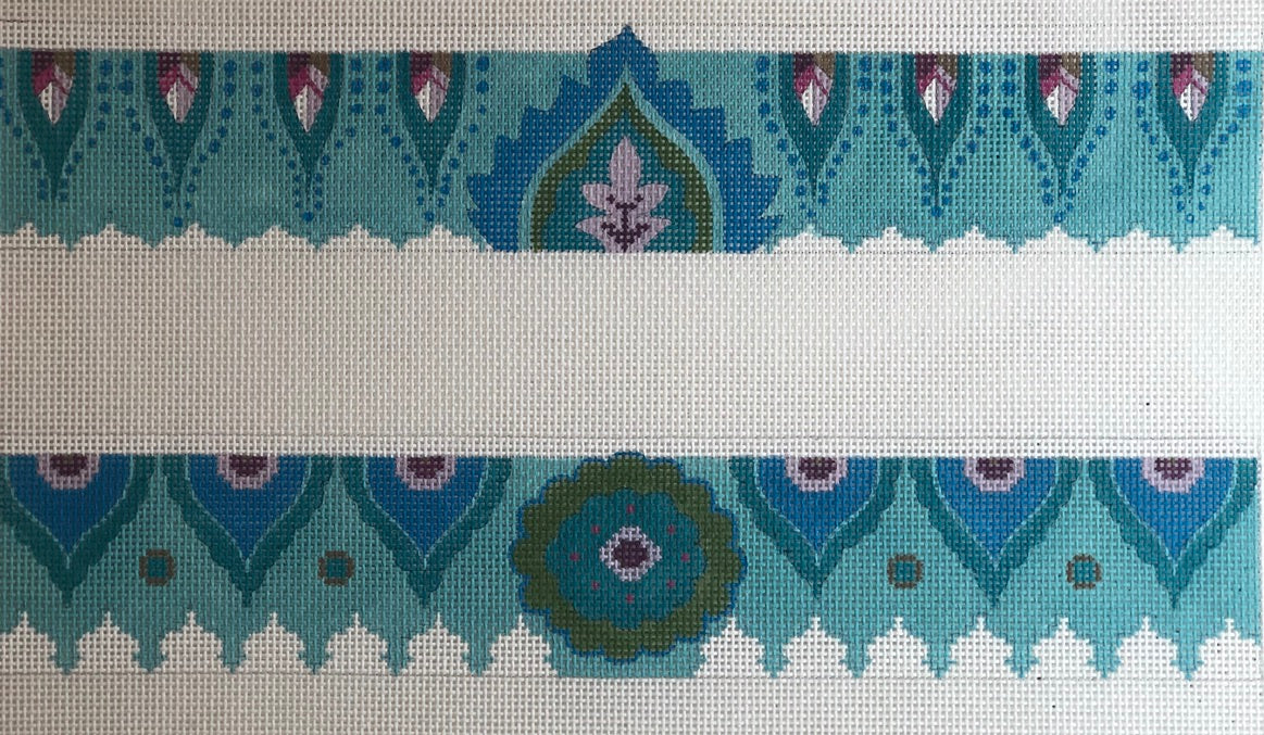 PB103 Purse Border
