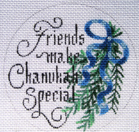 Designs by Dee:D-138 (Friends Make Chanukah Special)