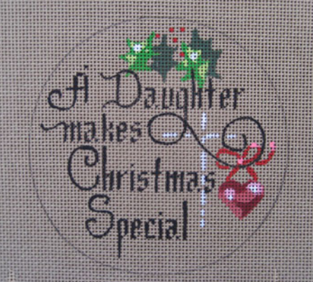 Designs by Dee:D-157 (A Daughter Makes Christmas Special)