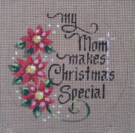 Designs by Dee:D-161 (My Mom Makes Christmas Special)