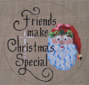 Designs by Dee:D-163 (Friends Make Christmas Special)