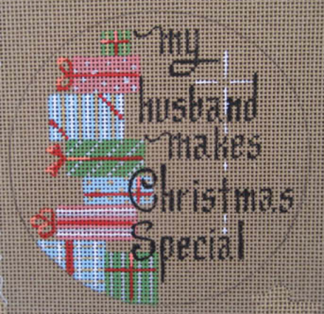 Designs by Dee:D-165 (My Husband Makes Christmas Speical)