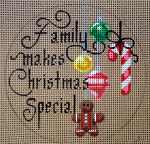 Designs by Dee:D-184 (Family Makes Christmas Special (ornaments))