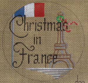 Designs by Dee:D-222 (Christmas in France)