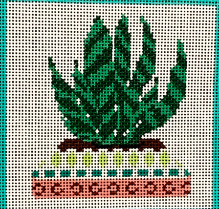 BP Designs:BP-51 (Cactus Series - Agave)