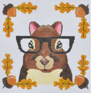 ZIA:ZIA-99 (Squirrel with Glasses)