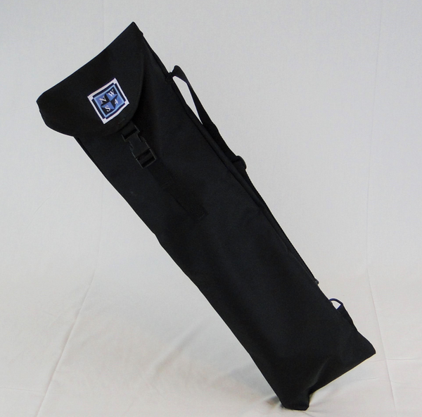 Custom  Carrying Bag for Travel- Mate and Frame Clamp (System 4 )