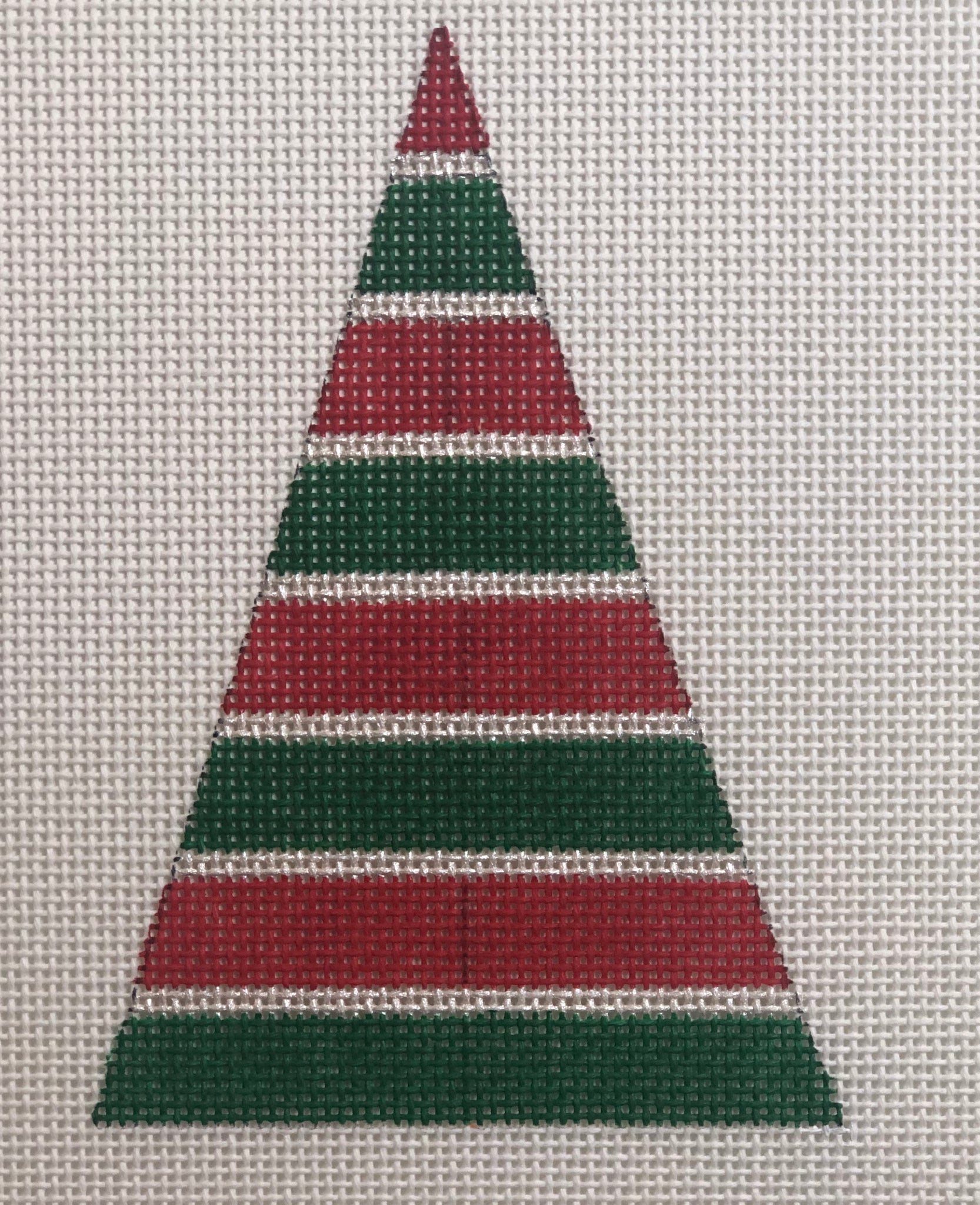 Tree with stitch guide tre005