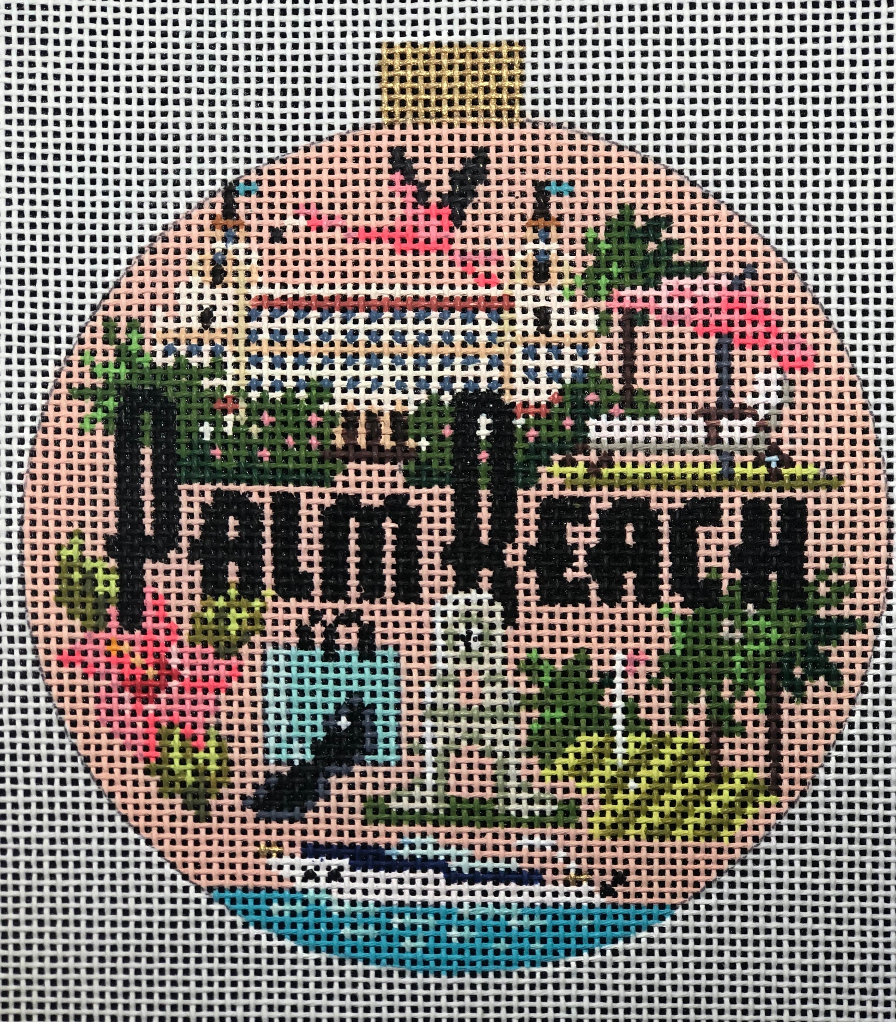 Palm Beach KB1448