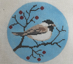 DO101 Chickadee