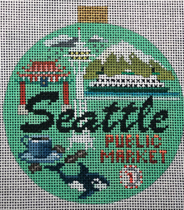 Seattle KB1372