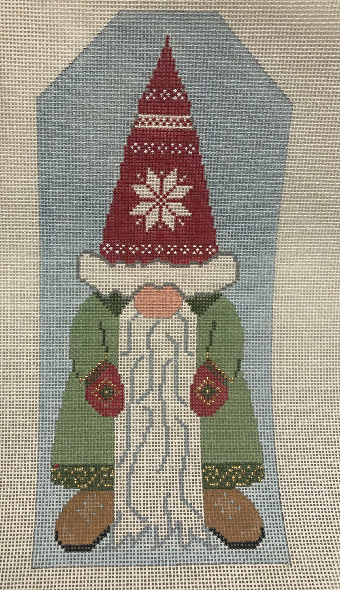 Norwegian Nisse N1
