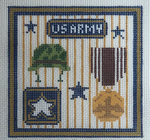 US Army Square