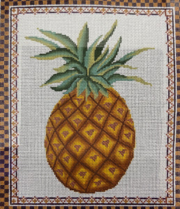 Pineapple Picture a204