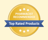 Pharmacist Recommended Top Rated Products