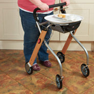 Best Rollator for Indoor Use