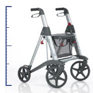 How to Measure for a Rollator