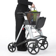 What is the Best Rollator?