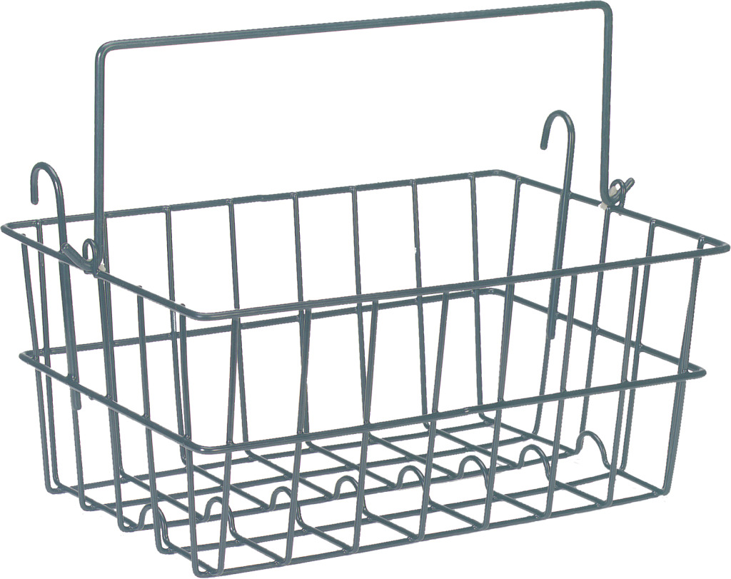 Drive Replacement Rollator Basket (Model: 750N)
