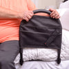 Stander Advantage Traveling Bed Rail and Organizer Pouch