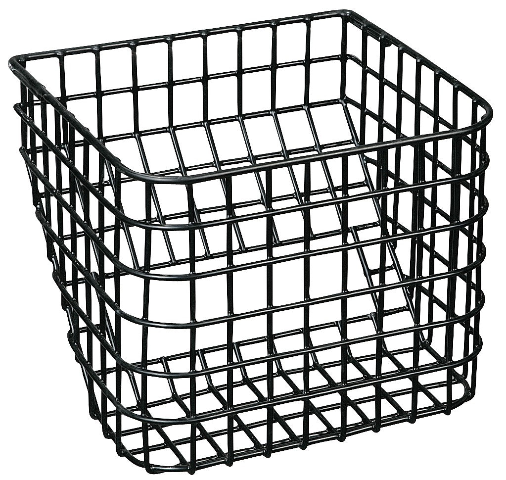 Basket for 3-Wheel Drive Rollators