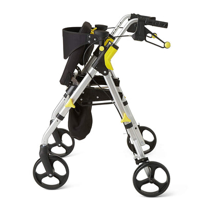 Medline Empower Deluxe Rollator