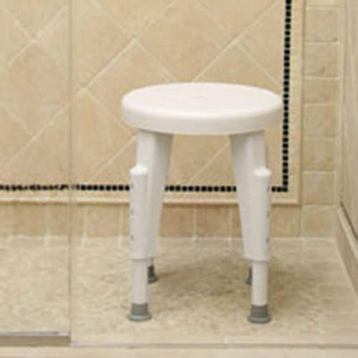 Maddak Round Shower Stool