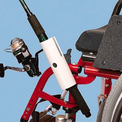 Ableware Fishing Pole Holder