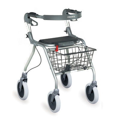 Dolomite Symphony Rollator - Comes in 3 sizes!