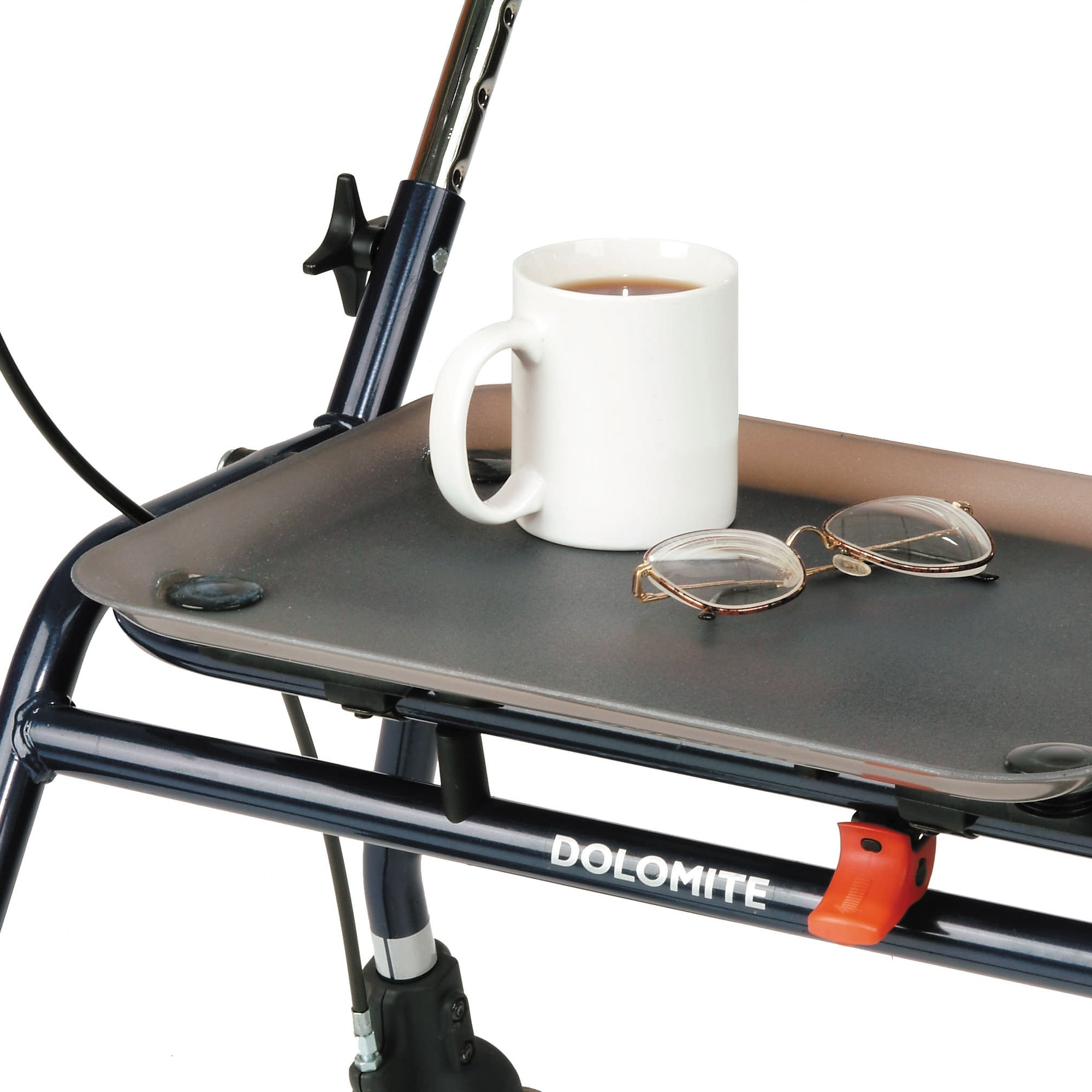new collection huge sale cost charm Food and Beverage Tray for Dolomite Rollators