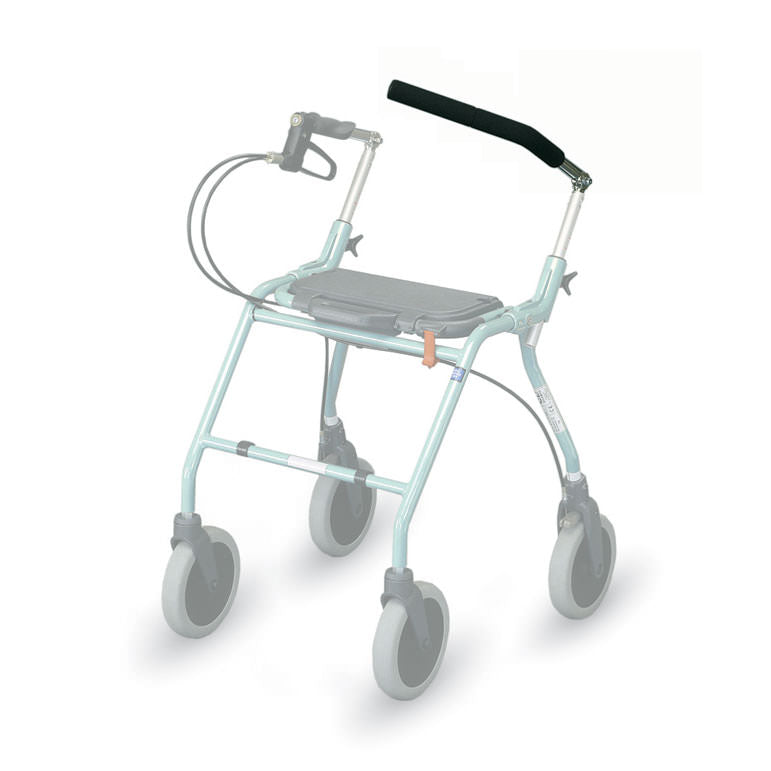 Hemiplegic Handle for Dolomite Symphony Rollator