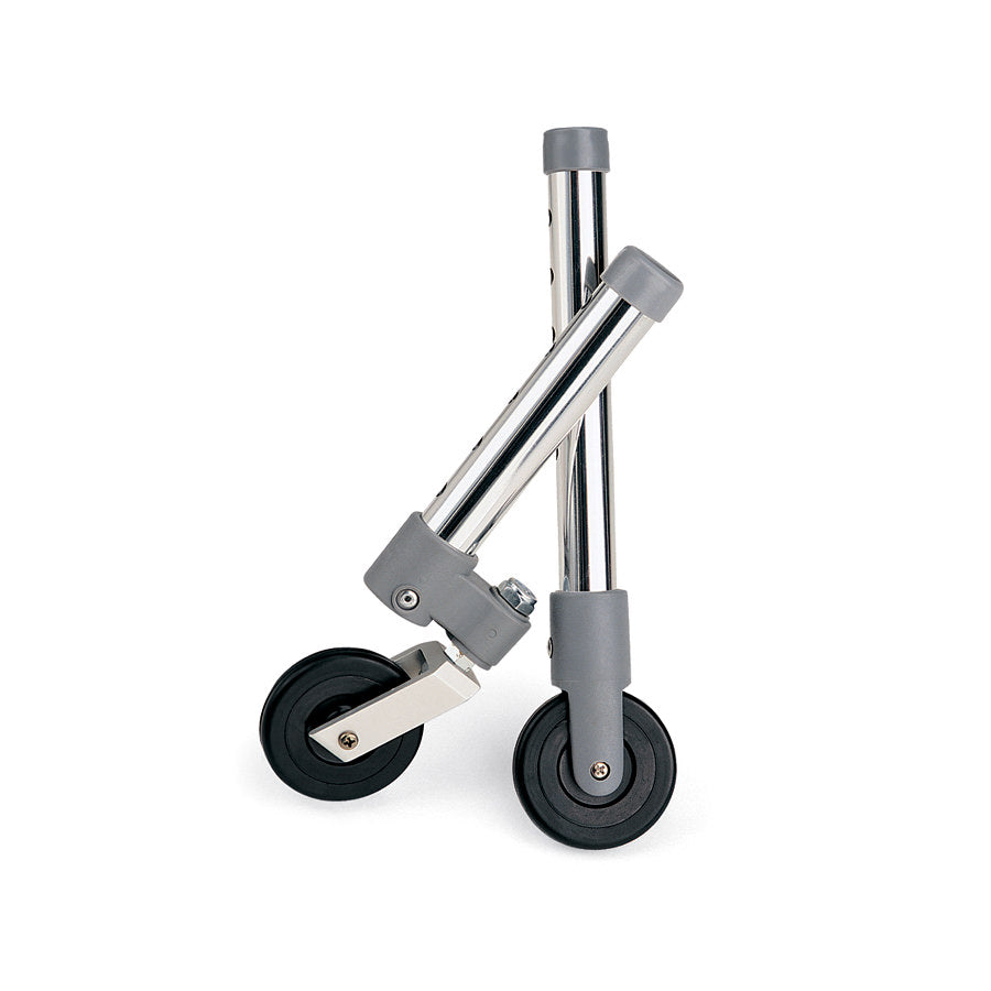 "3"" Swivel Walker Wheels"