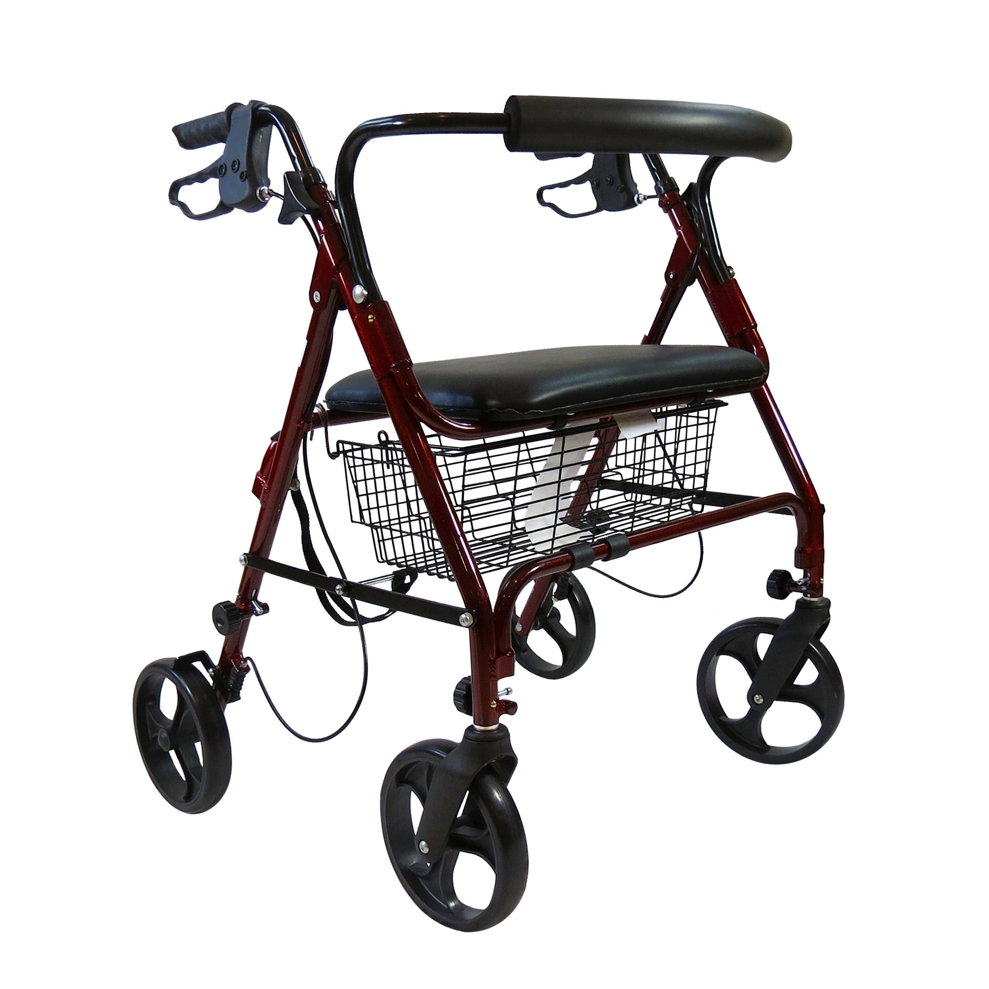 Medline Heavy Duty Rollator
