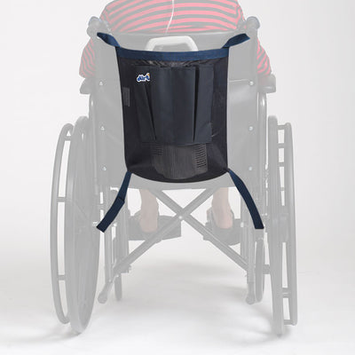 AirLift Wheelchair, Walker & Scooter Oxygen Carrier Bag