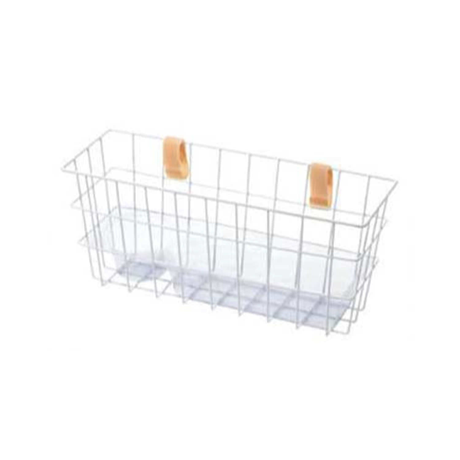 Carex Walker Basket with Tray