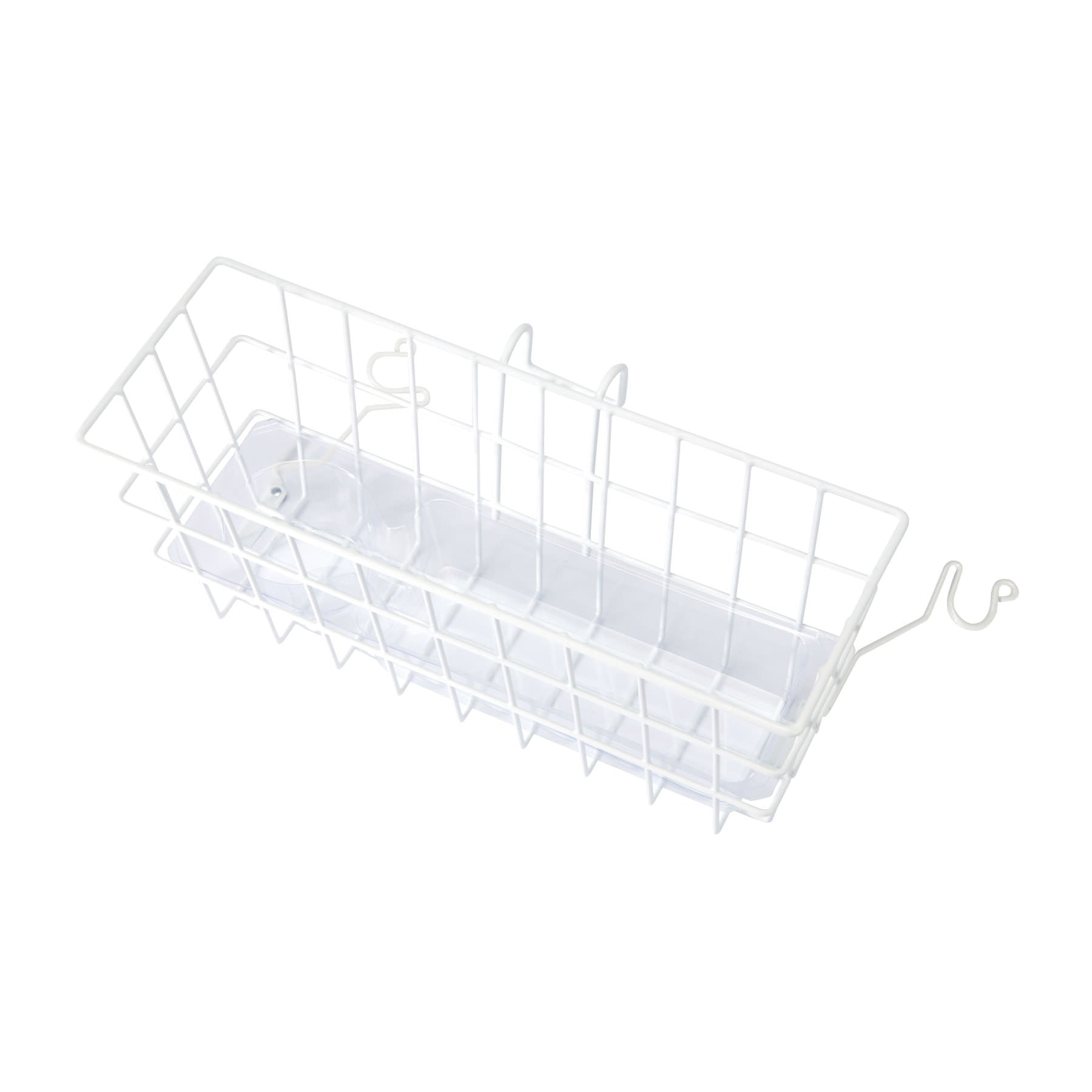 Carex Snap On Walker Basket