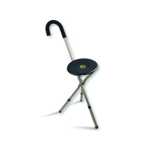 Adjustable Tri Seat Cane