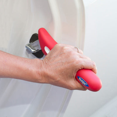 Handybar Auto Entry Handle