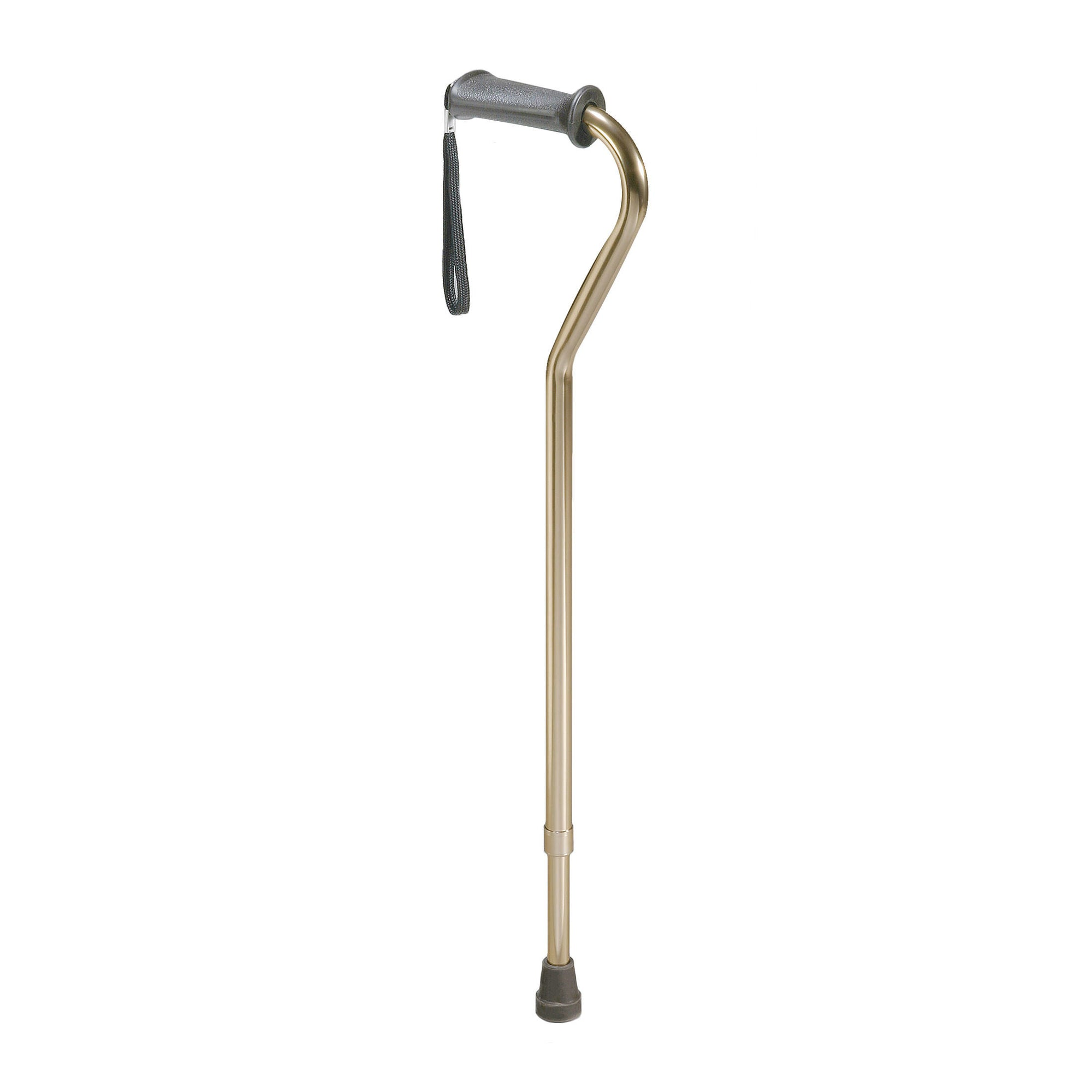 Drive Offset Cane with Angle-Adjustable Grip