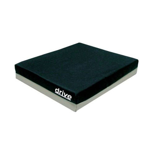 "Drive Gel E 2"" Wheelchair Seat Cushion"