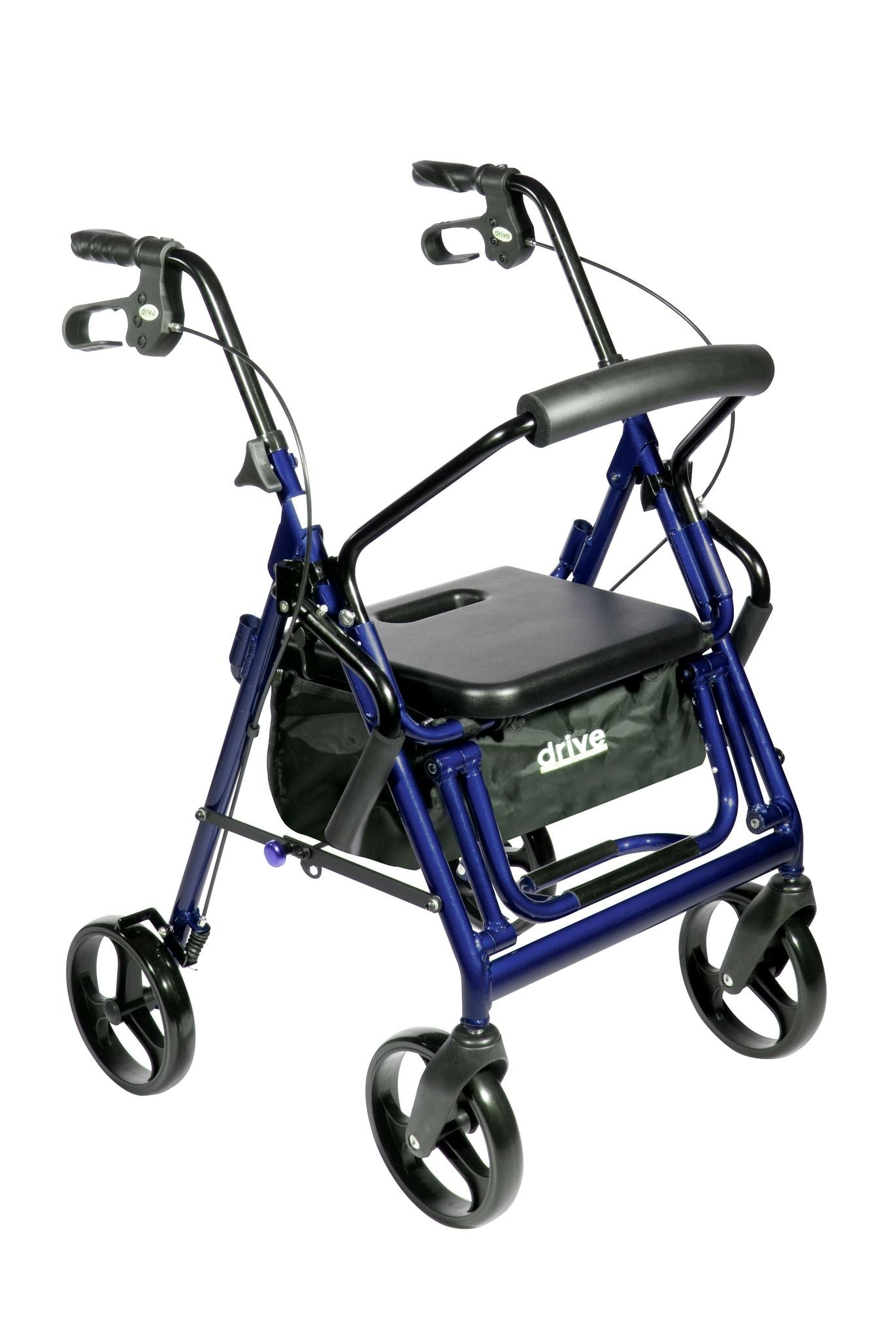 Parts for Drive Duet Rollator/Transport Chair (Model: 795)