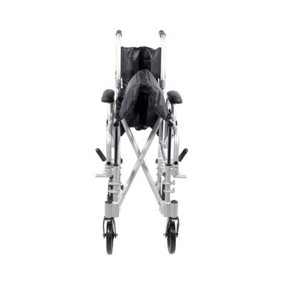 Drive Poly-Fly Transport Chair/Wheelchair-20""
