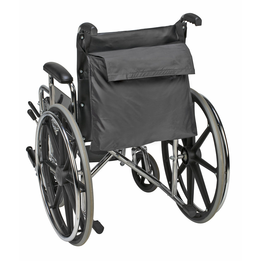 Mabis Wheelchair Back Pack