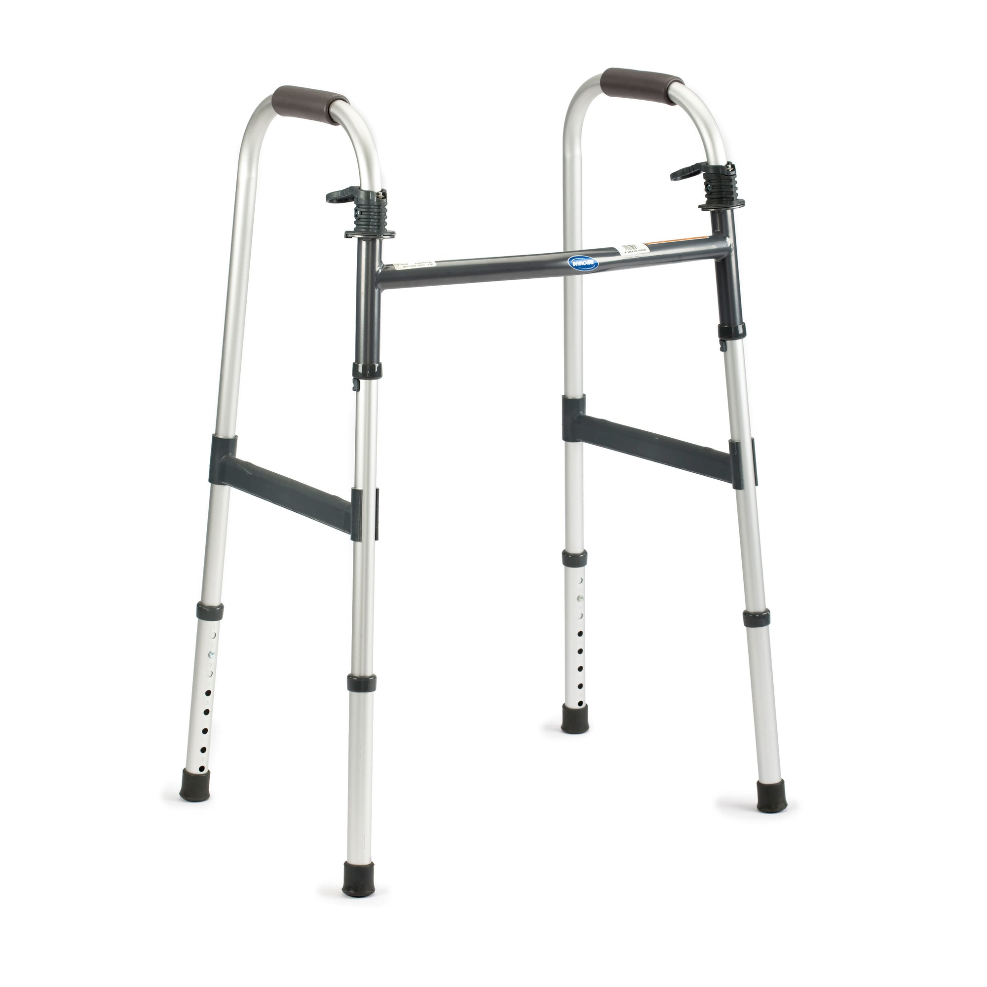 Invacare Adult Paddle Release Walker