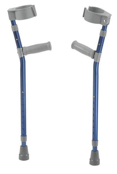 Pediatric Forearm Crutches